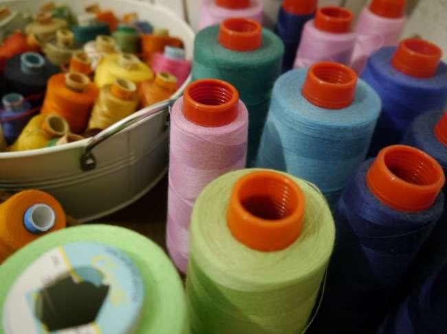 Wir lieben Farben!