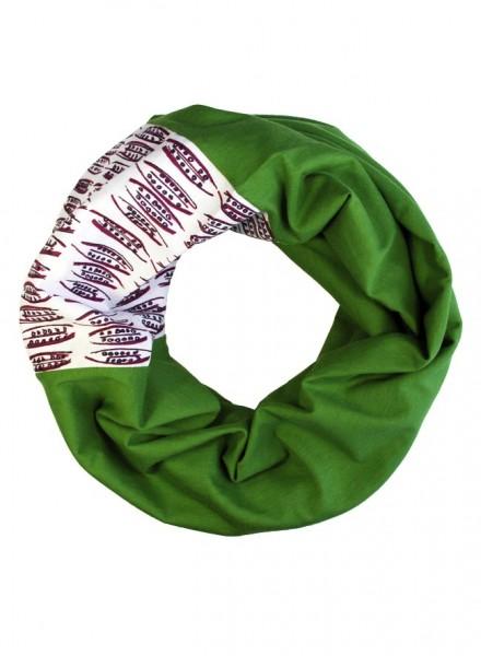 Loop Zucchini Kiwi