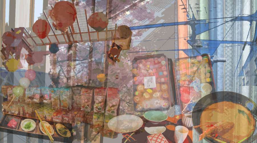 Collage_Japan